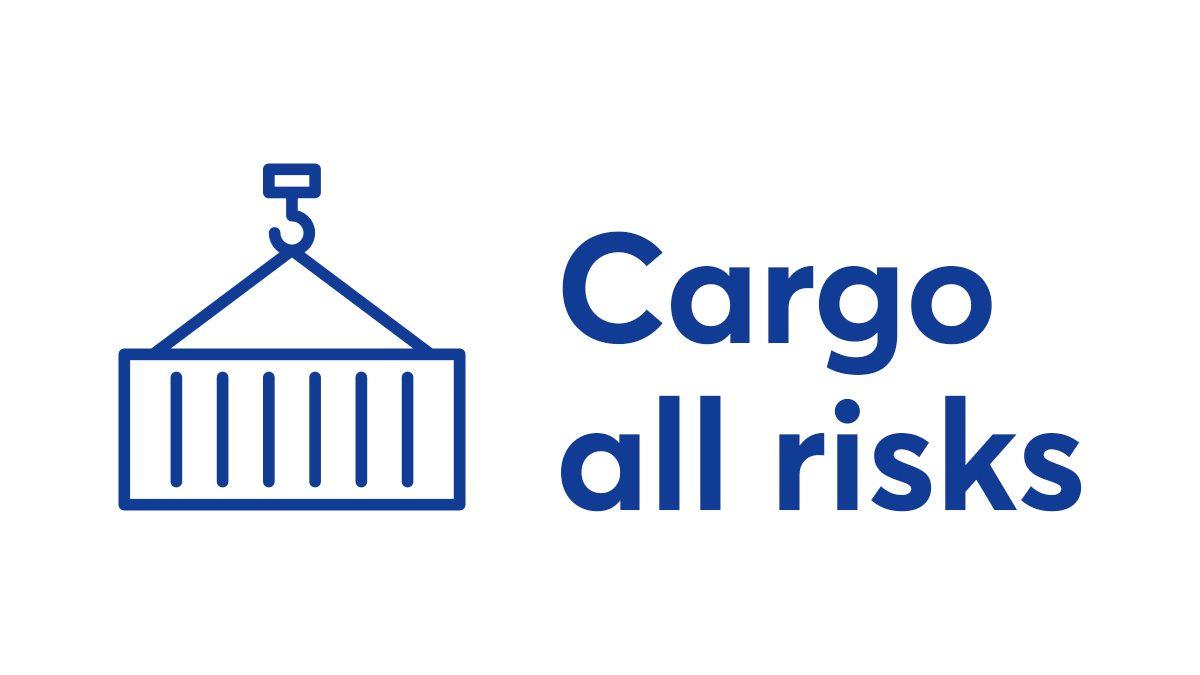 cargo_all_risks